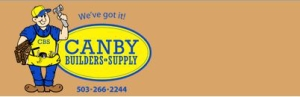 canby builders