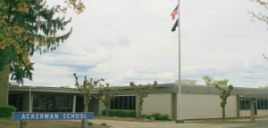ackerman school