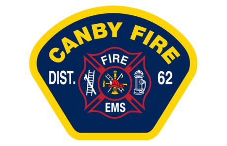 canby fire oregon