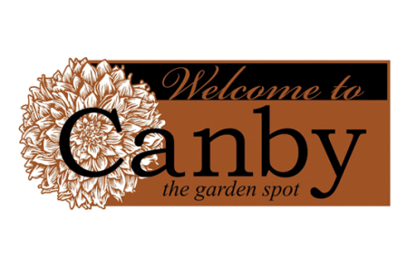 City of Canby oregon